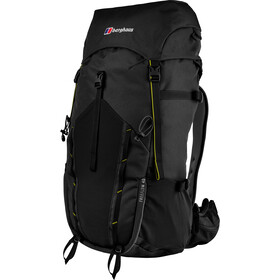 Berghaus Freeflow 40 Sac à dos, black/black